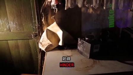【Nuke'sTop5】我看过最恐怖的视频之一...头一次看到毛子这么害怕