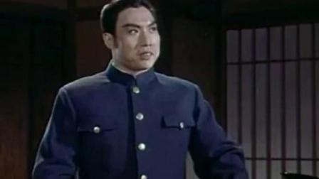 【1970革命现代京剧】红灯记第六场赴宴斗鸠山