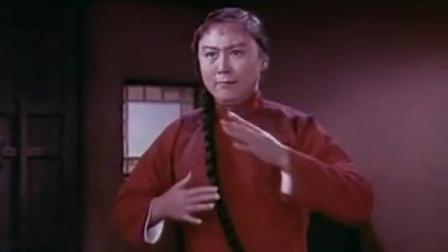 【1970革命现代京剧】红灯记第九场前赴后继