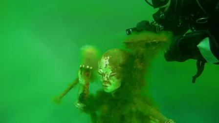 OrcaTorch虎鯨 D700 潜水灯 潜水摄影灯 一起去海底世界【实测】