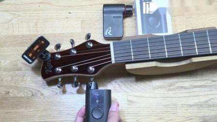 豪哥讲解 美国Roadie罗迪3代吉他APP智能自动调音器卷弦器震动节拍器 官方教程