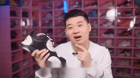 即使288都不要买的实战鞋!