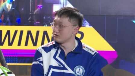 DOTA2-DPC中国联赛 正赛 Aster vs LBZS 选手采访