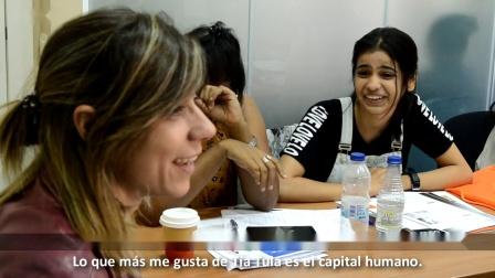 蒂亚图拉(Tía Tula)西语学校的简介