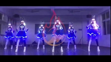 安琪拉舞蹈(创造101歌曲)