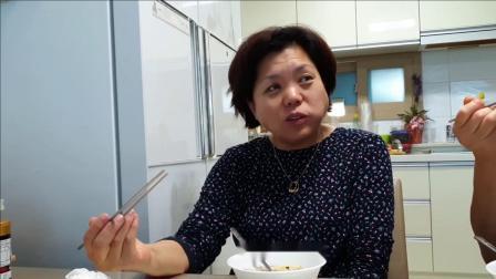 韩国的农历新年-家人在干什么?
