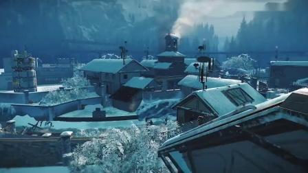 微软Xbox Live金会员2021年3月会免阵容预告片