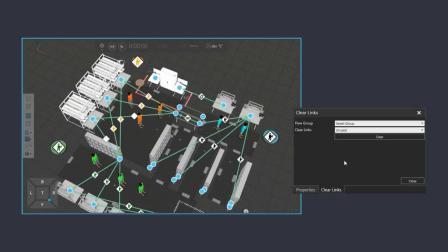 工厂模拟仿真软件Visual Components 4.3 新功能介绍