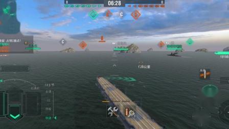 战舰世界,一个不知道起啥名的视频