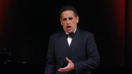 弗洛雷兹《沸腾激动的心灵》威尔第歌剧《茶花女》2019年12月12日霍洛斯托夫斯音乐节 - Lunge da lei... O mio rimorso