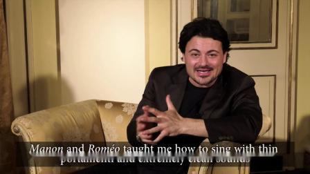 维托里奥.格里高洛 2021年2月22日斯卡拉歌剧院独唱音乐会  - Vittorio Grigolo