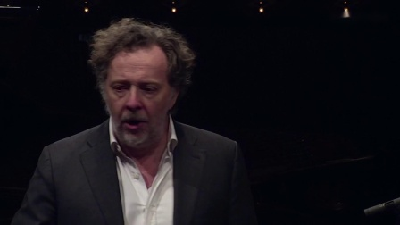 德国男中音歌唱家Christian Gerhaher 艺术指导:Gerold Huber 舒伯特艺术套曲《天鹅之歌》2021年1月17日瑞典斯德哥尔摩