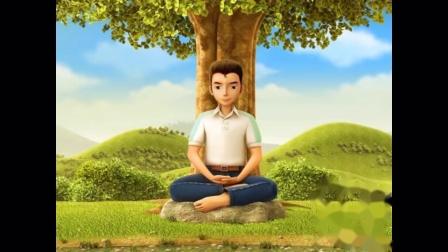 佛教的实修线路图(连载01)