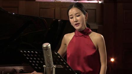 韩国女高音Hera Hyesang Park 舒伯特《圣母颂》Op. 52, No. 6, D. 839 - Ave Maria