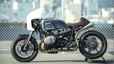 BMW R Nine T 改装CAFE RACER风格复古摩托车by BerryBads Motorcycle
