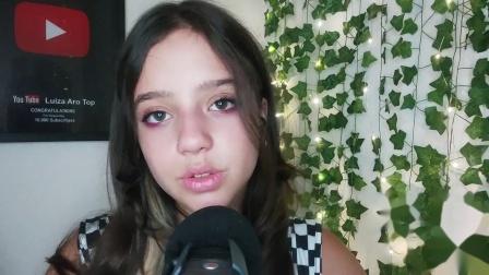可爱巴西女孩的日常生活