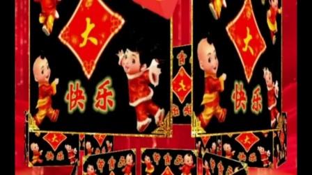 欢度元宵佳节--闹元宵--手机版--蓝光(1080p)--视频制作:腾飞音乐工作室