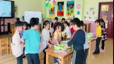 大班科学活动《让硬币浮起来》(一等奖)-幼教优质课(2020年)