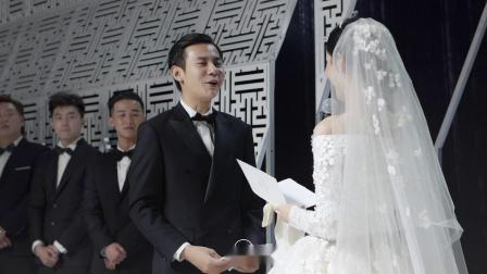 Herbert&Ayumi#婚礼电影