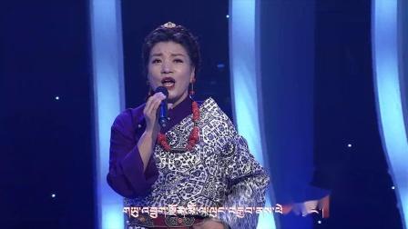 藏族著名女歌手、巴桑 - 天路