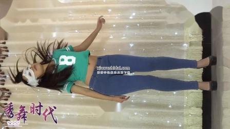 秀舞时代 小月 KARA STEP 舞蹈 1