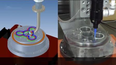 一套高效便捷的机器人模拟仿真软件:DRASimuCAD