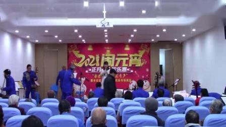 苏州浒关惠丰月月有声艺术团庆元宵文艺活动之二