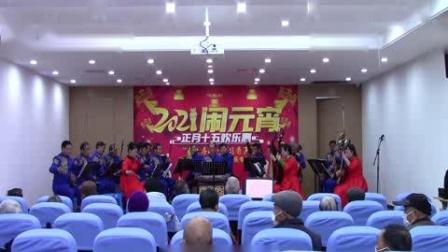 苏州浒关惠丰月月有声艺术团庆元宵文艺活动之三