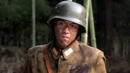 雳剑:日军停止了炮击,国军立马架起刺刀发起冲锋,太激烈了