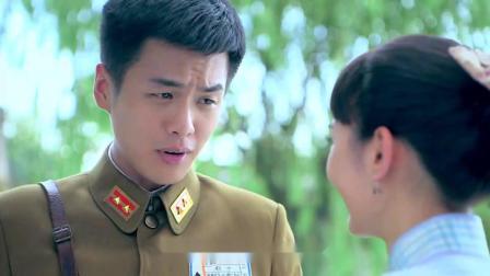 雪豹坚强岁月:周卫国与萧雅欣喜相拥,商量毕业就结婚的事