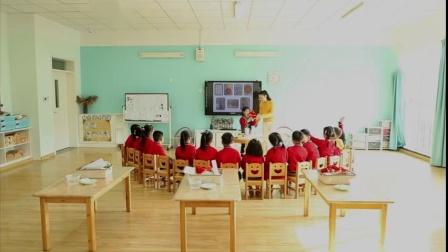 大班科学有趣的转动-幼教优质课(2020年)