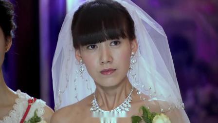 别逼我结婚:上上叫海涛拍照,海涛忙陪领导不理会,上上:伴郎也是郎