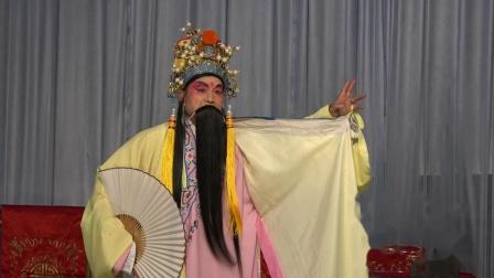川剧胡琴《长生殿》左文富 蔡鹤森 洛水剧院21年正月十二
