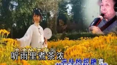 《茶香夜雨》雅佳五千电吹管音色67号D调吉洪列夫[2021_02_26 18-04-35]