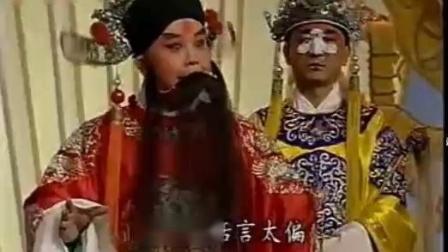 花脸邓沐玮 老生杜鹏 一段精彩《铡美案》生净对唱