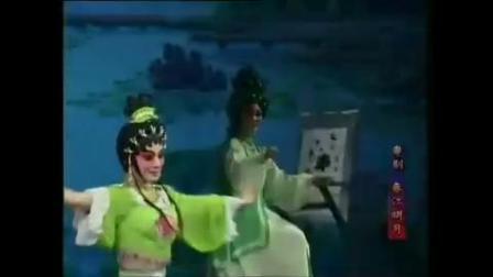 春江明月 绣舞