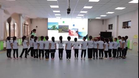 大班体育《小鲤鱼跳龙门》(一等奖)-幼教优质课(2020年)
