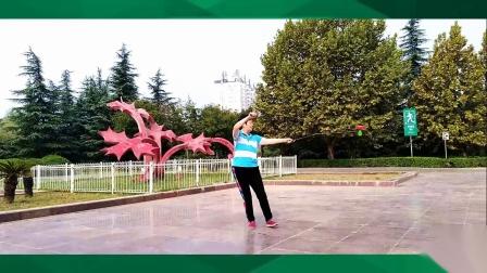 洛阳青藏高原.牡丹竹歌2018洛浦秋枫园