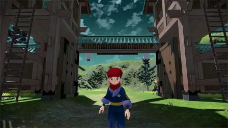 【3DM游戏网】《宝可梦传说:阿尔宙斯》