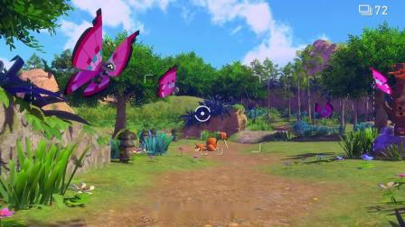 【3DM游戏网】《宝可梦随乐拍》PV