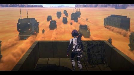 【3DM游戏网】《环太平洋:黑色禁区》预告2
