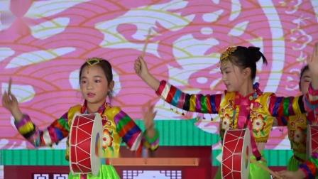 """天韵艺术舞蹈表演  """"喜悦"""""""