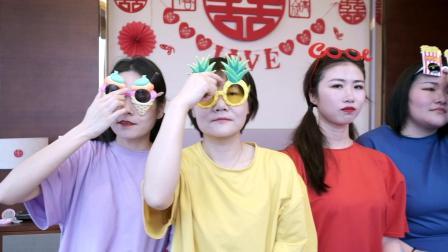 GC-婚礼-《何佳辉+何晓慧》现场剪辑-