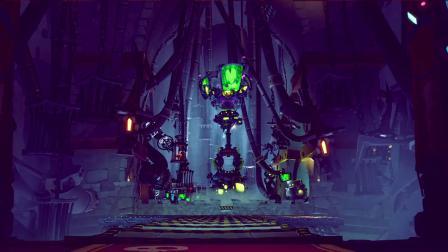 【游侠网】PS5版《古惑狼4:时机已到》新机能介绍影像