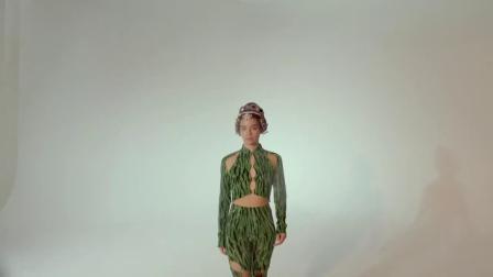 Kim Shui 2021春夏纽约时装秀