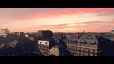 【游侠网】《筑梦师:巴黎》发售预告片