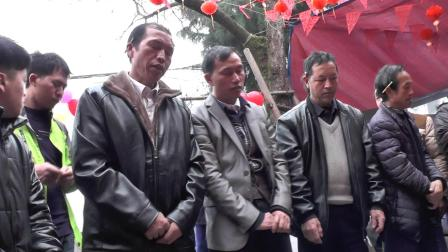 杨秀青结婚录像纪念