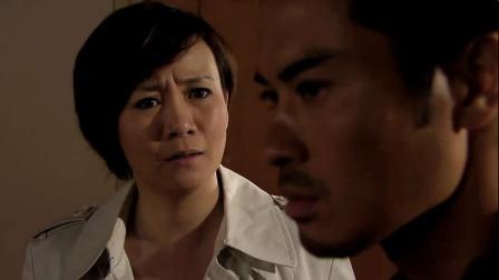 与敌同行:张承希指责母亲改嫁不当,刘洁仪却指责儿子不孝