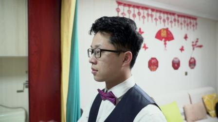 GC-婚礼-《王晓飞+蒋雪娇》现场剪辑-