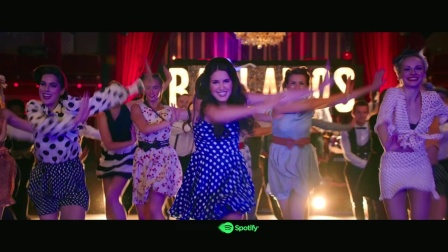 【印度电影歌舞曲】Time To Dance - Aaye Haaye  Video 2021 Hindi Tamil Telugu